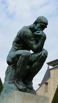 The Thinker 2