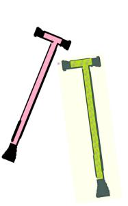 bright sticks